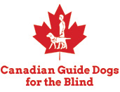 Cdn Guide Dogs for the Blind - Happy Hound