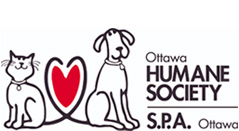 Ottawa Humane Society - Happy Hound