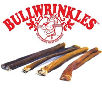 Bullwrinkes - Happy Hound Shop